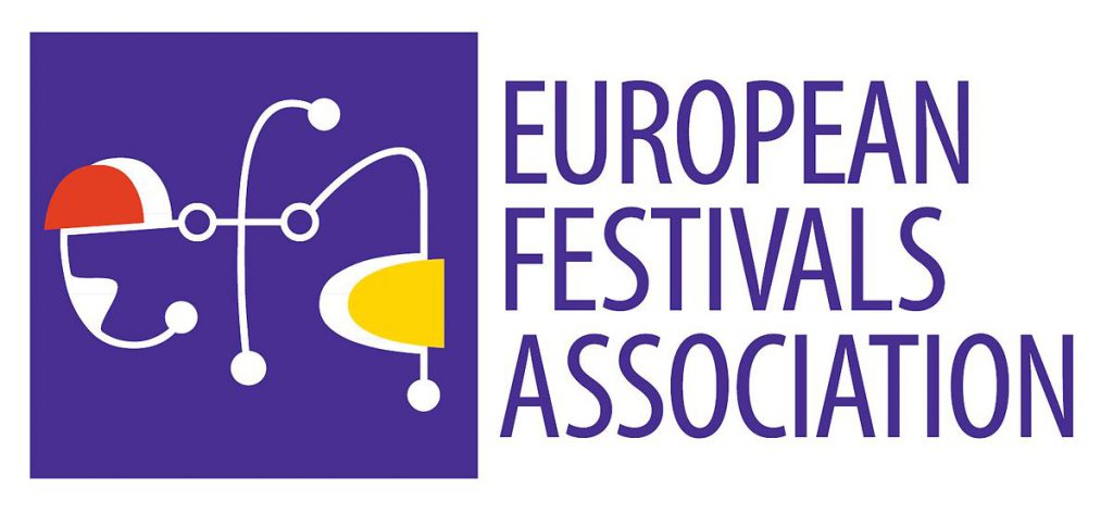 europa festival Logo